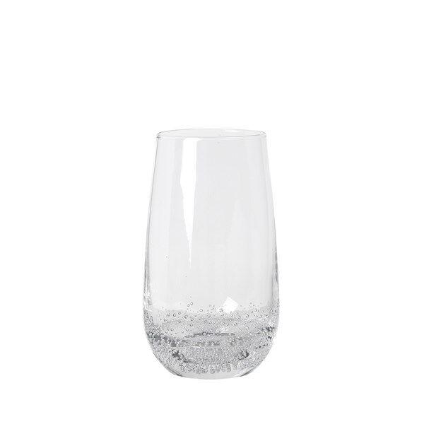 Broste Glas Bubble 55 cl