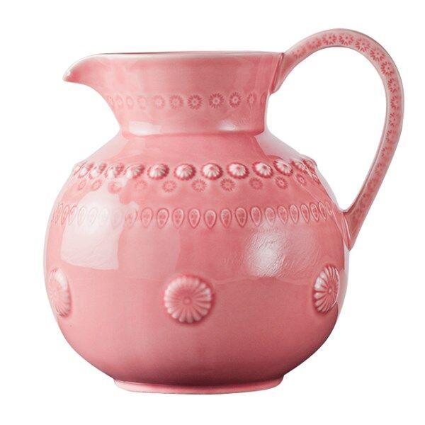 Daisy Tech PotteryJo Daisy Kannu 1.8 L Roosa