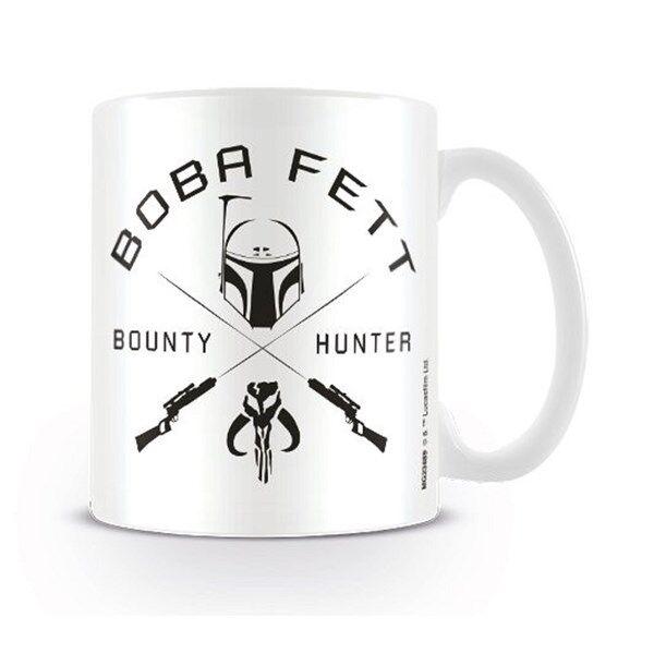 Star Wars Boba Fett Muki Bounty Hunter