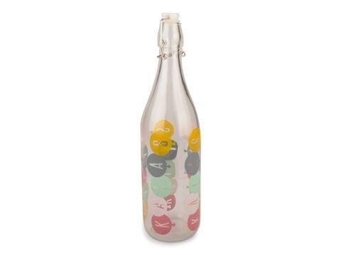 Flaska stoja kalas