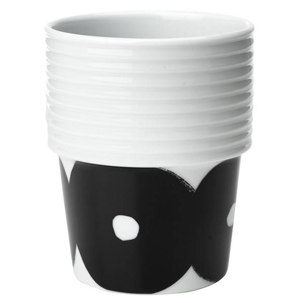 Rörstrand Filippa K Kaffemugg 31 cl Bold 2-pack