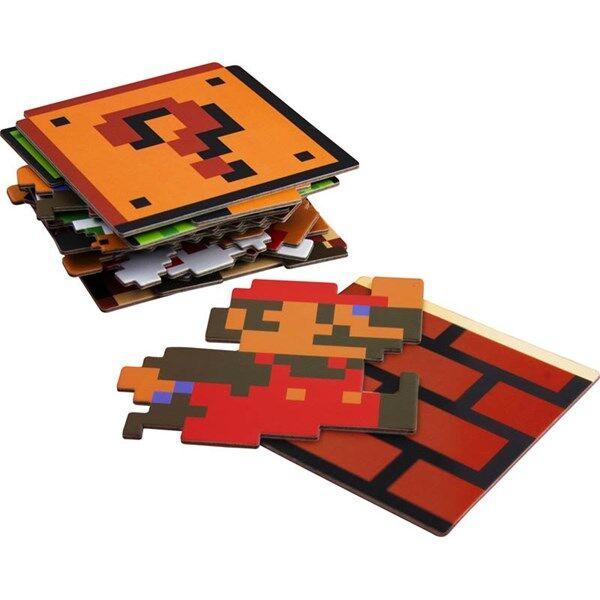 Super Mario Bros Lasinaluset