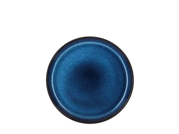 Bitz Tallrik Gastro Dia 21 cm Blå