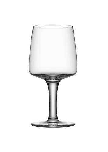 Kosta Boda Bruk Glas Medium 4-pack 33 cl