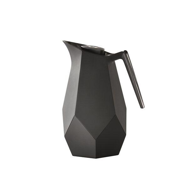 Rosendahl Penta Termoskannu 1 L Musta
