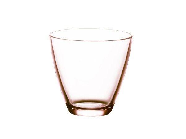 Bitz Vattenglas 26 cl 6-pack Rosa