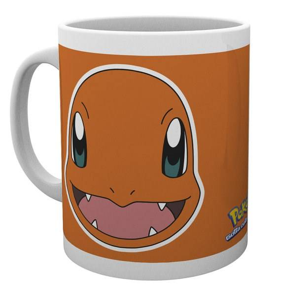 Pokémon Muki Charmander
