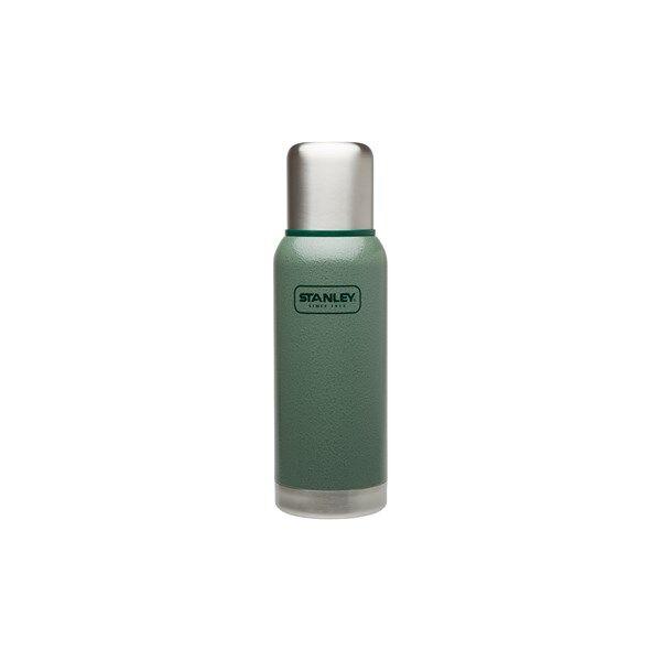 Stanley Adventure Vacuum Bottle 0.7 L Grön