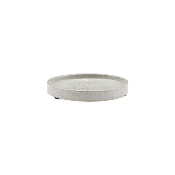 Meraki Bricka Shellish Grey D: 14 cm