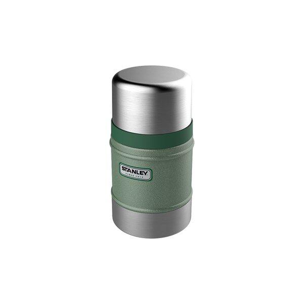 Stanley Classic Vacuum Mattermos 0.5L Grön