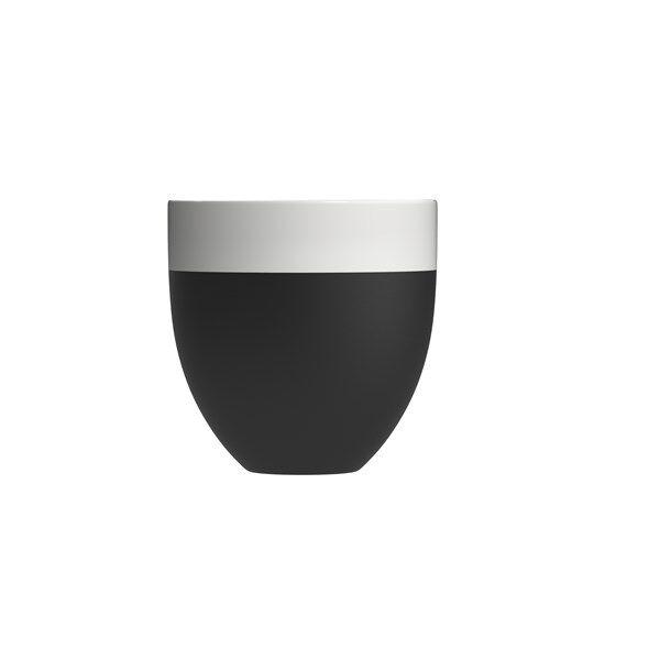 Magisso Cooling Ceramics Cool-ID Lasi 2 kpl 33 cl Musta
