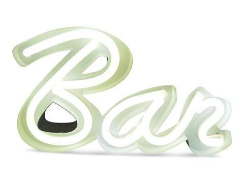 Form Living Belysning Bar Metall 26.5x15x4cm Vit