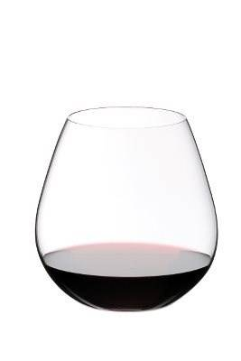 Riedel The O Wine Tumbler Pinot/Nebbiolo Vinglas 2-pack Klar