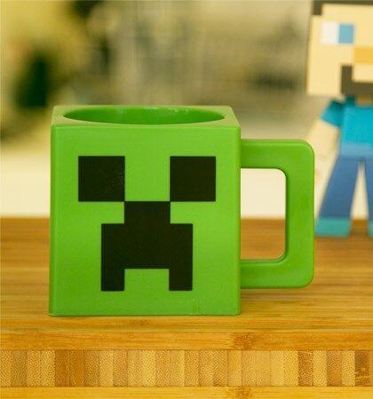 Minecraft Creeper Muki