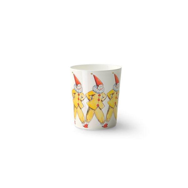 Design House Elsa Beskow Clown Muki 28 cl