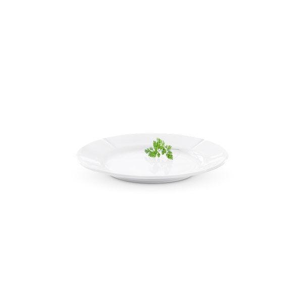 Rosendahl Grand Cru Lautanen Halkaisija 19 cm Valkoinen