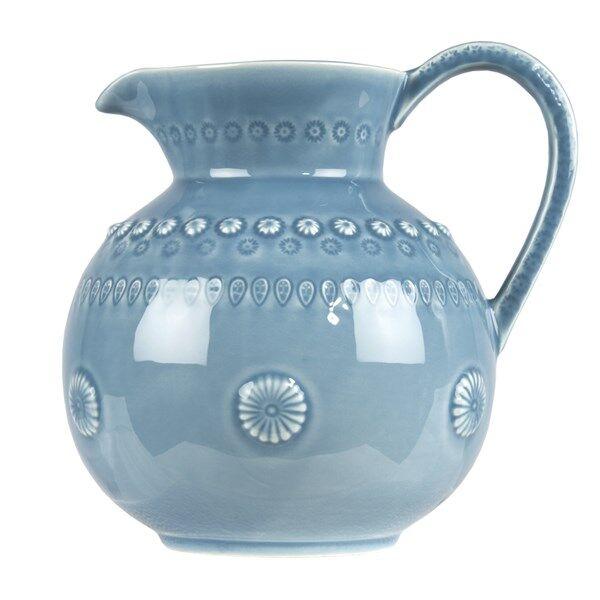 Daisy Tech PotteryJo Daisy Kannu 1.8 L Dusty Blue