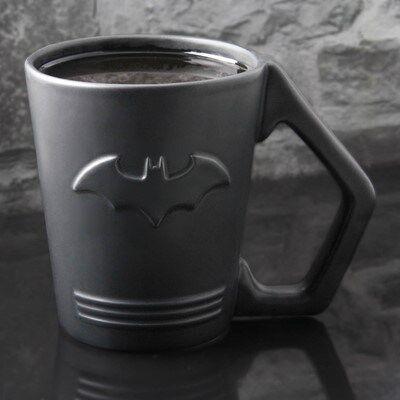 Batman Dark Knight Muki