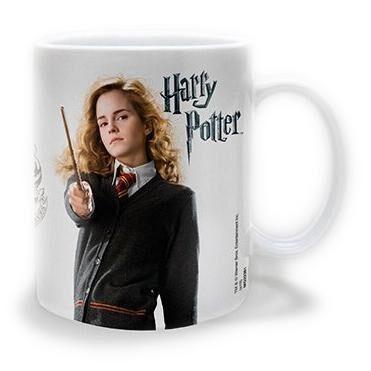 Harry Potter Hermione Muki