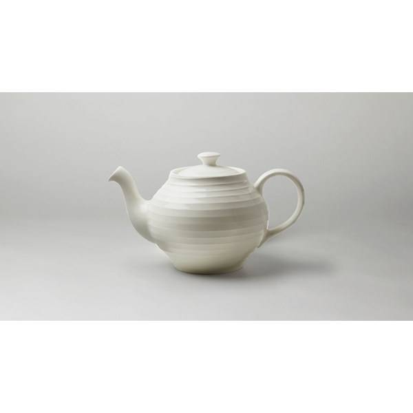 Design House Blond Teekannu Valkoinen
