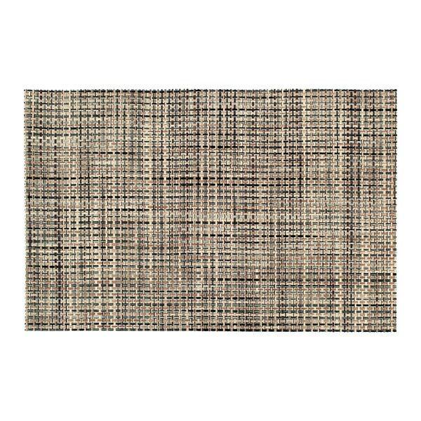 Dixie Sture Tabletti PVC/Polyesteri 47x32 cm Meleerattu