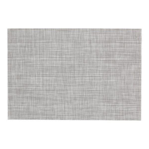 Dixie Sixten Tabletti PVC/Polyesteri 47x32 cm Antrasiitti