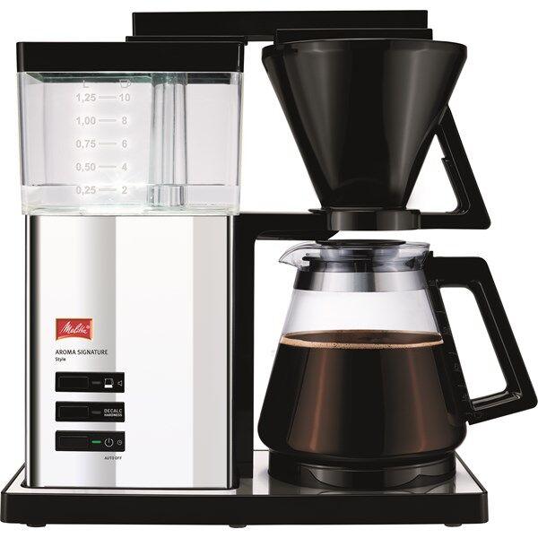Melitta Aroma Signature de Luxe Kahvinkeitin