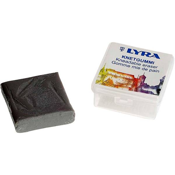 Lyra pyyhekumi, 1kpl