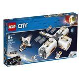 Lego Kuun avaruusasema, LEGO City Space Port (60227)