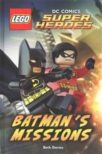 Lego (R) DC Comics Super Heroes: Batman