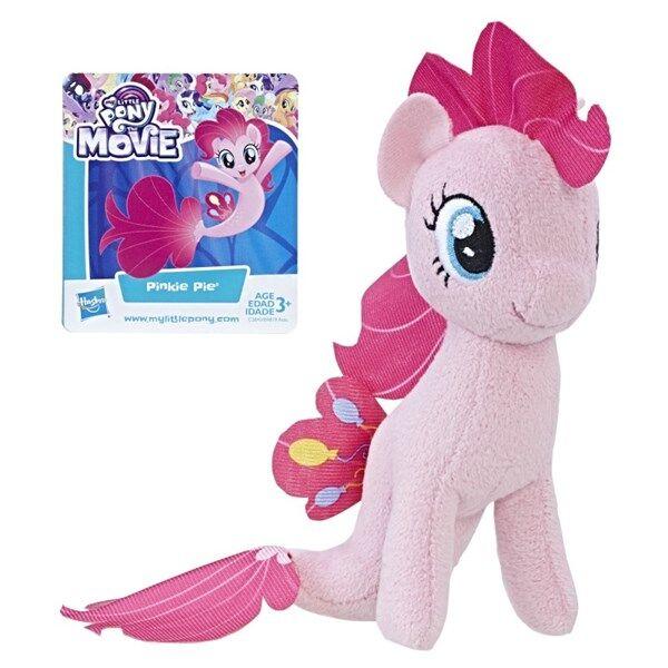 Pinkie Pie havsponny 12 cm, My little ponny