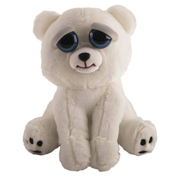 Feisty Pets Polar Bear, Feisty Pets