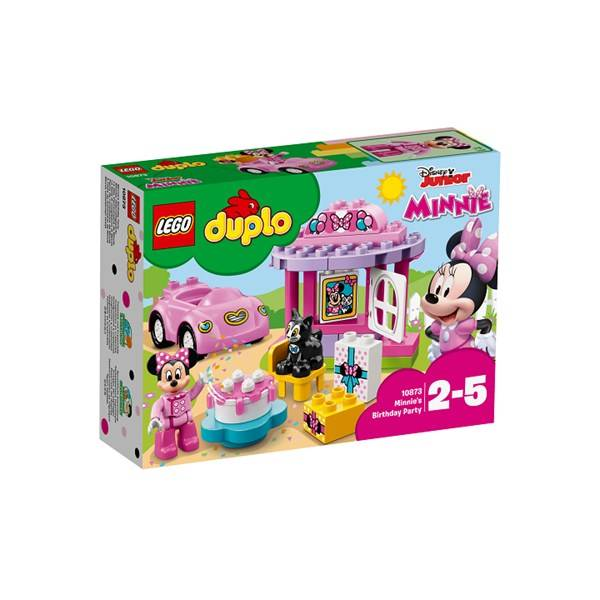 Lego Mimmis födelsedagskalas, LEGO DUPLO Disney, (10873)
