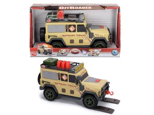 Offroader, Dickie Toys
