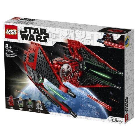Lego Majuri Vonregin TIE-hävittäjä™, LEGO Star Wars (75240)