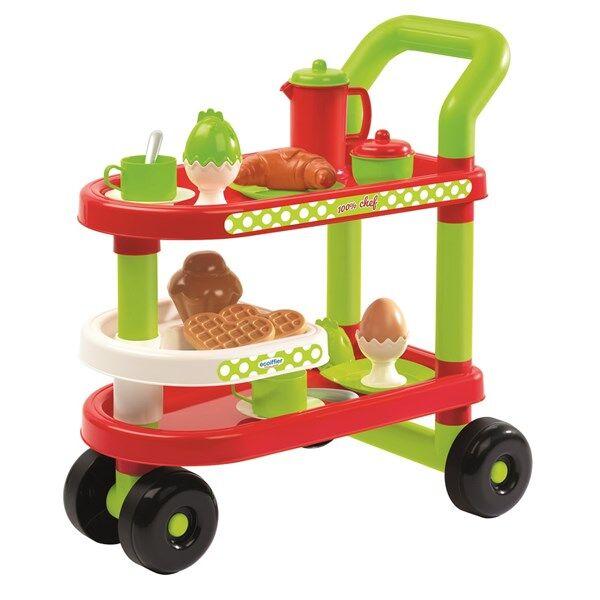 Dessertvagn, Ecoiffier