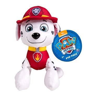 Marshall Paw Patrol, Basic Plush, Marshall