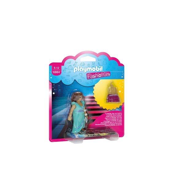 Playmobil Fashion Girl, Gala, Playmobil (6884)