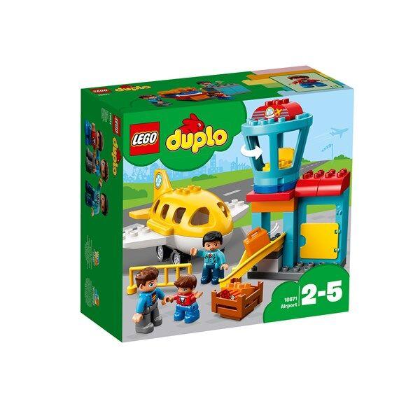 Lego Lentokenttä, LEGO DUPLO Town (10871)