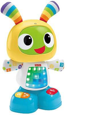 Fisher-Price Dance & Move BeatBo, Fisher-Price