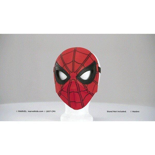 Spiderman Flip Up Hero Mask