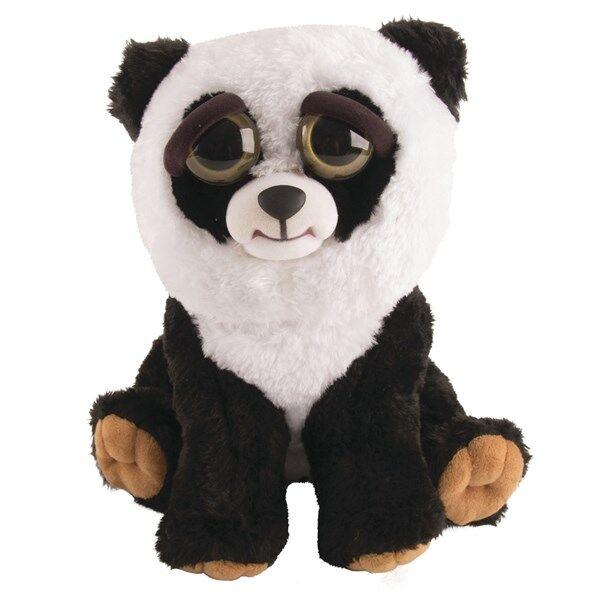 Panda Feisty Pets Panda, Feisty Pets