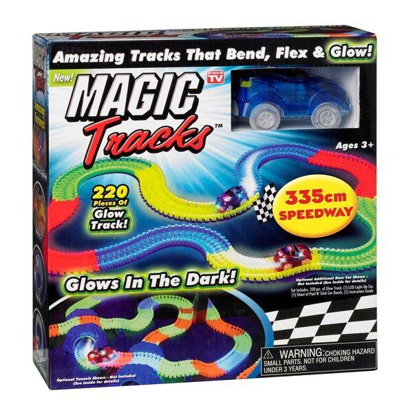 Magic Tracks Aloituspakkaus