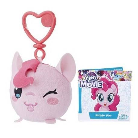 My Little Ponny, Nyckelring, Pinkie Pie