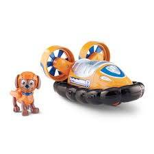 Paw Patrol, Zuma´s Hovercraft