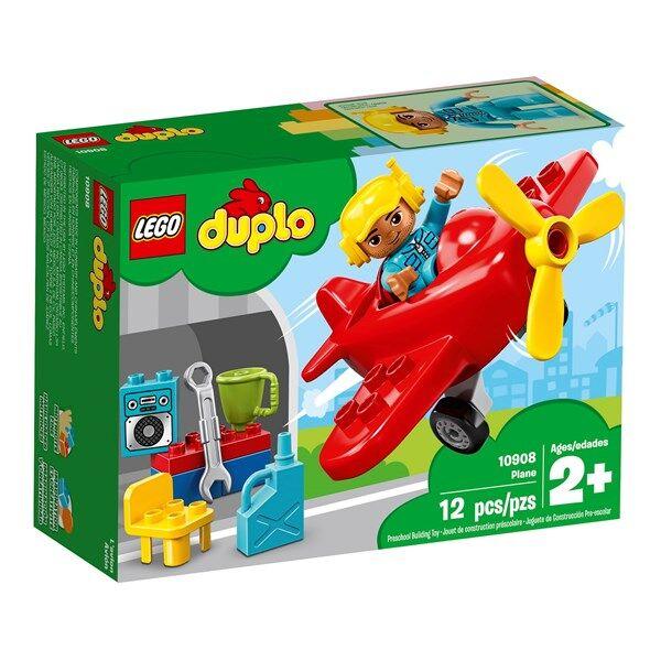 Lego Flygplan, LEGO DUPLO Town (10908)