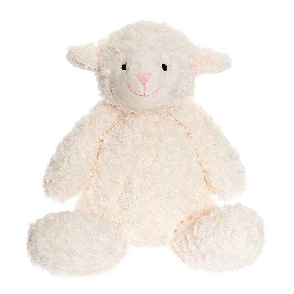 Lammet Berit Stor, Teddykompaniet