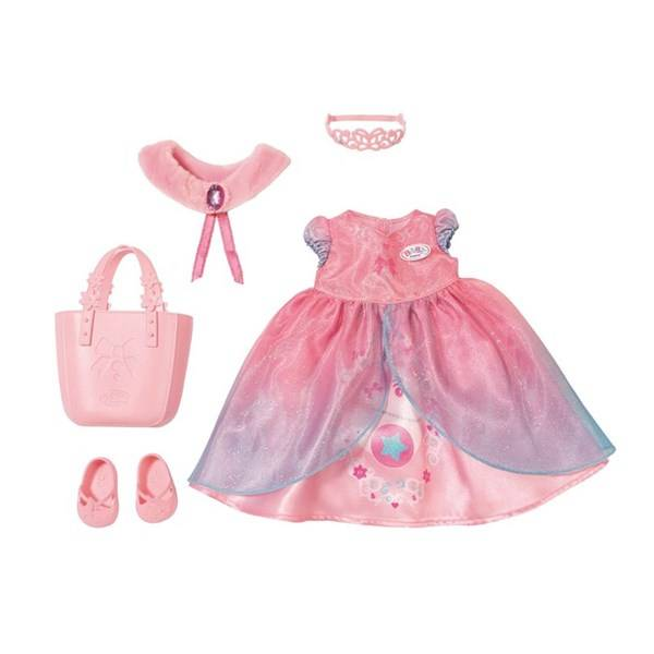 Princess Boutique Deluxe Shopping Princess, BABY born
