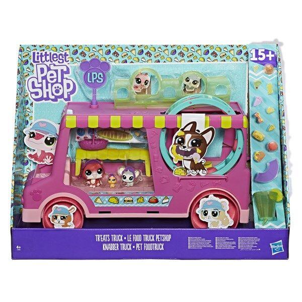 Food Truck Playset, Littlest Pet Shop