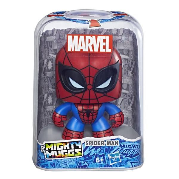 Mighty Muggs, Spiderman, Marvel Classic